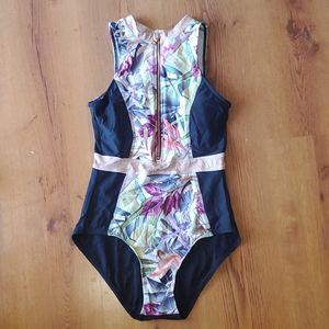 Next one piece swimsuit size small/medium